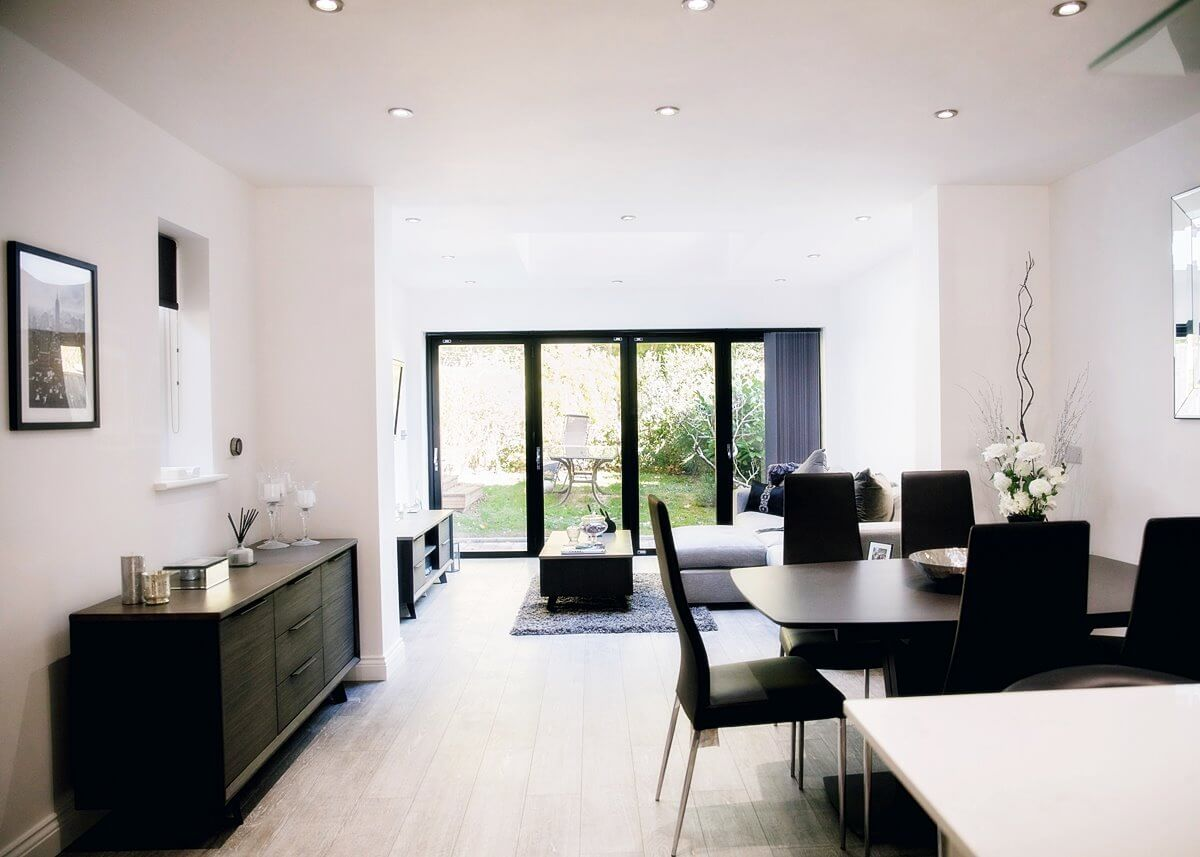high end residential refurbishment contractors